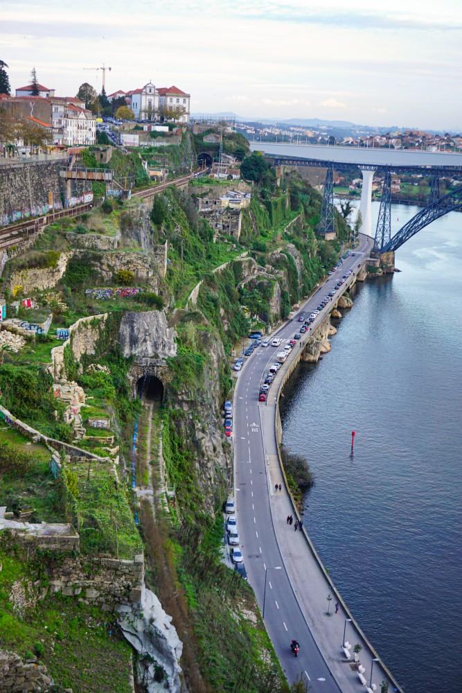 Priveliste Pod Poze Porto