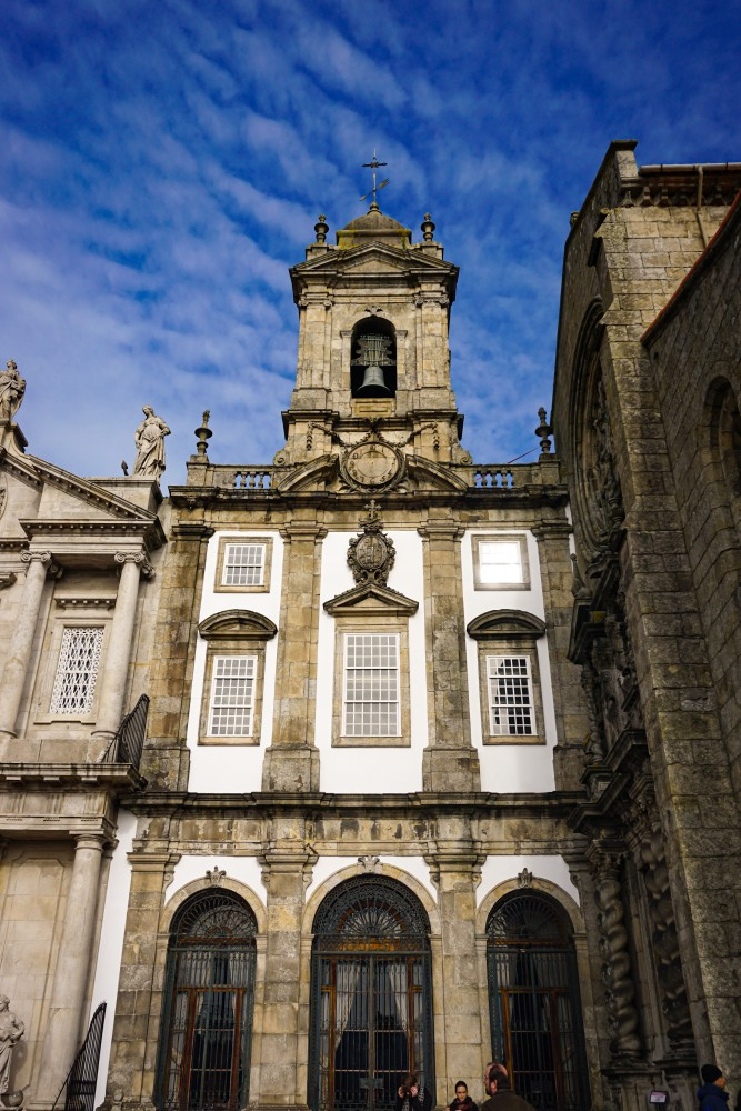 Sao Francisco Porto Biserica