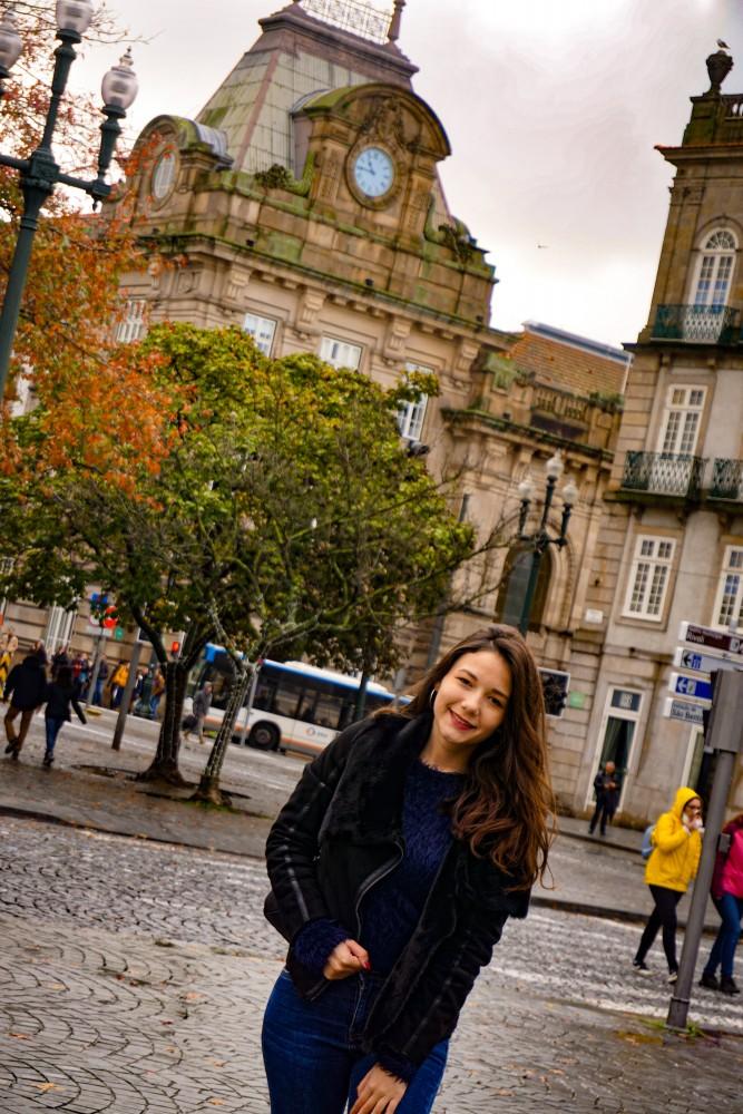 Strazi Calatorie Porto