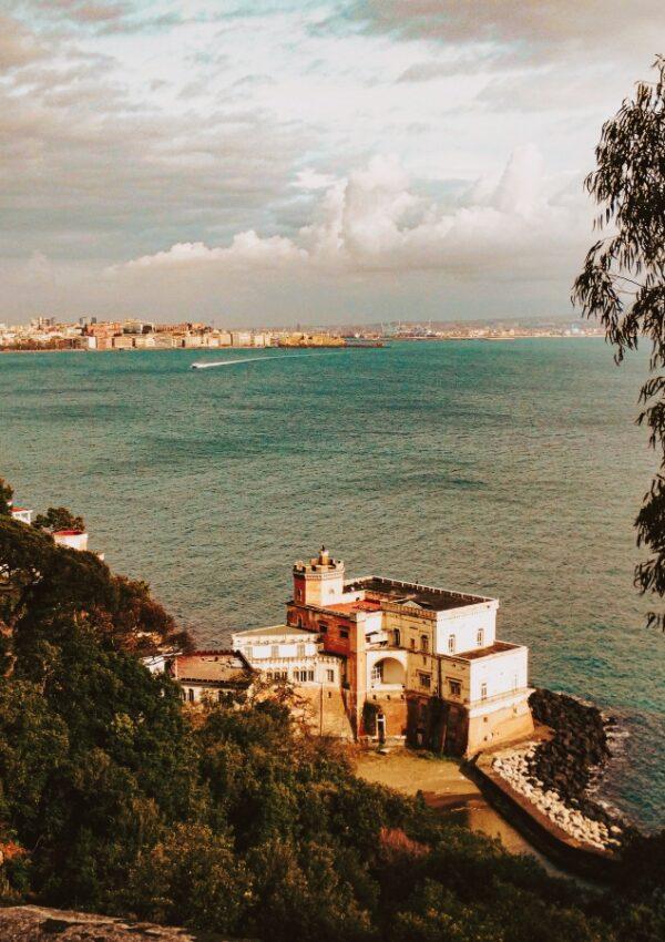 Napoli Vacanta Poze Calatorie