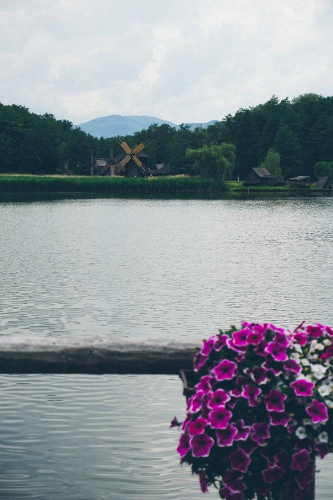 Muzeul ASTRA Lac