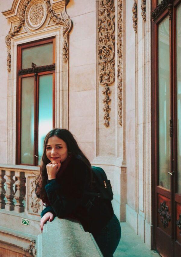 Palatul Bursei Porto