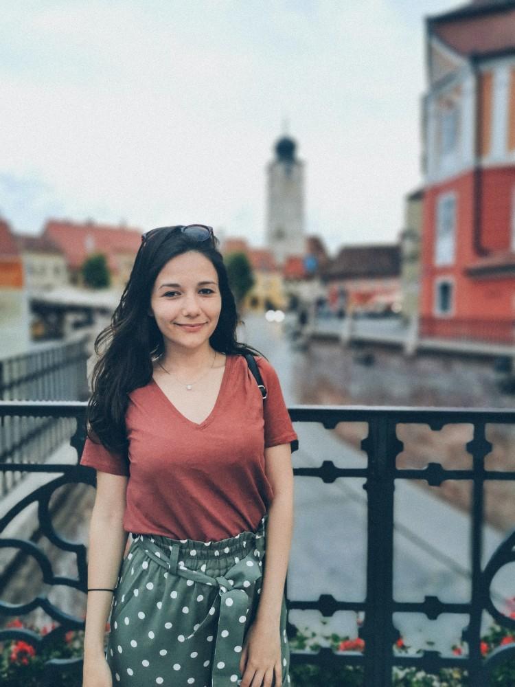 Sibiu Podul Minciunilor