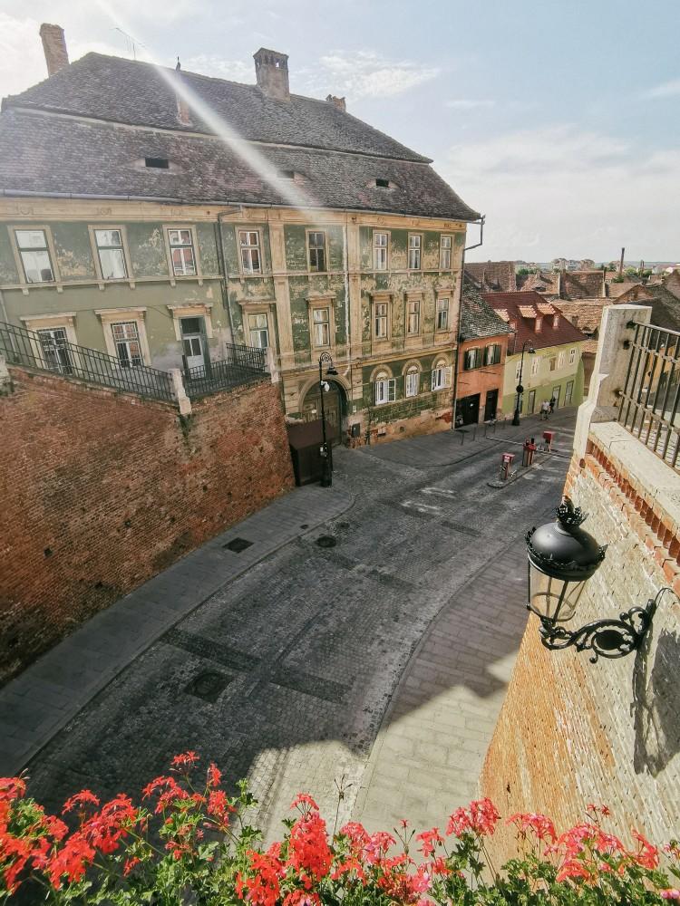 Sibiu Poze Priveliste