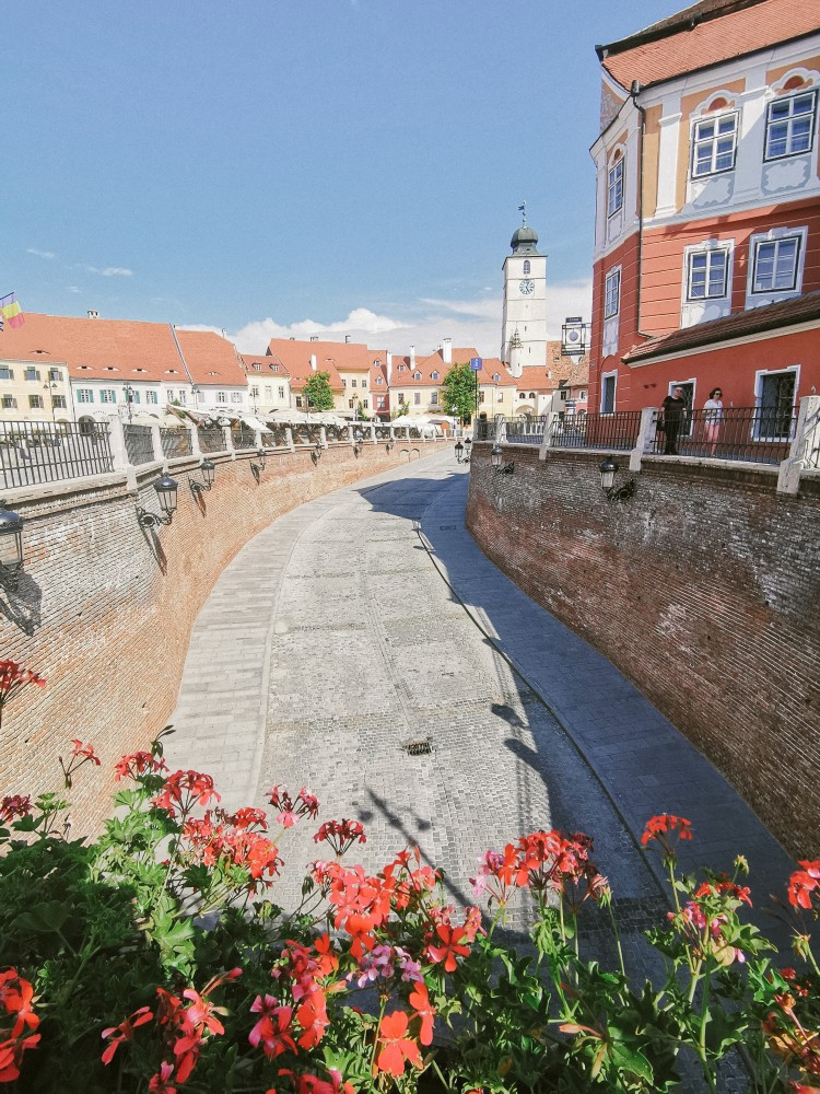 Sibiu Priveliste