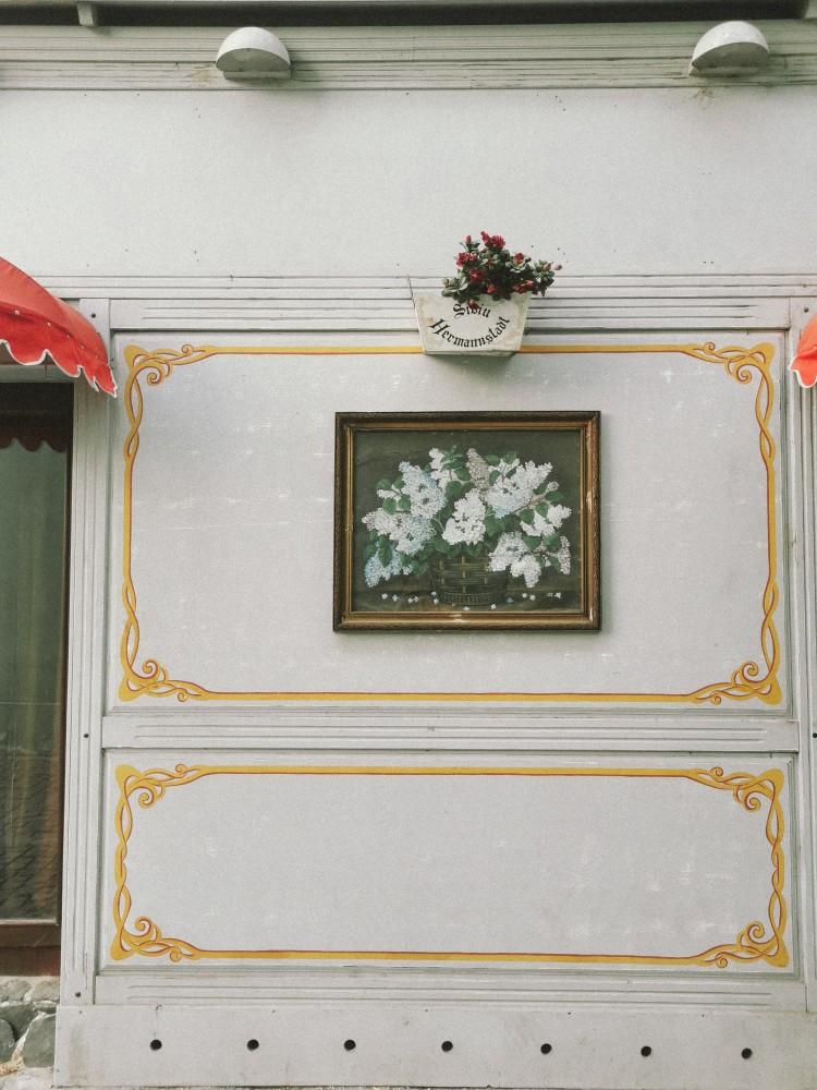 Sibiu Strazi Plimbare