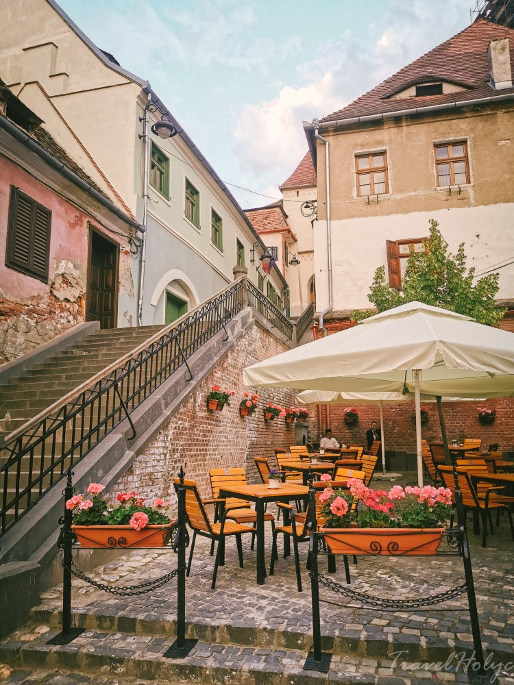 Vizita Sibiu