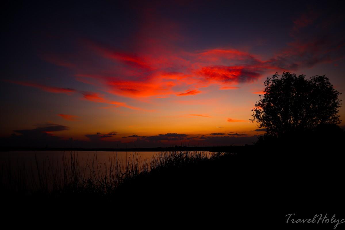 Apus Lac Olimp Litoral