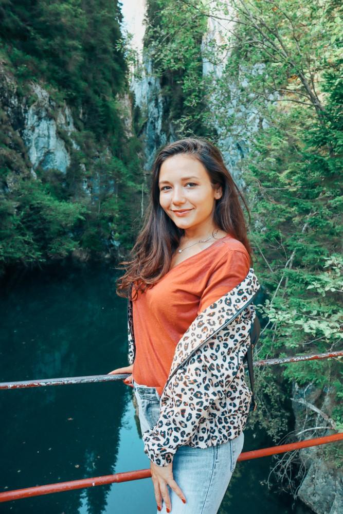 Foto Lacul Scropoasa
