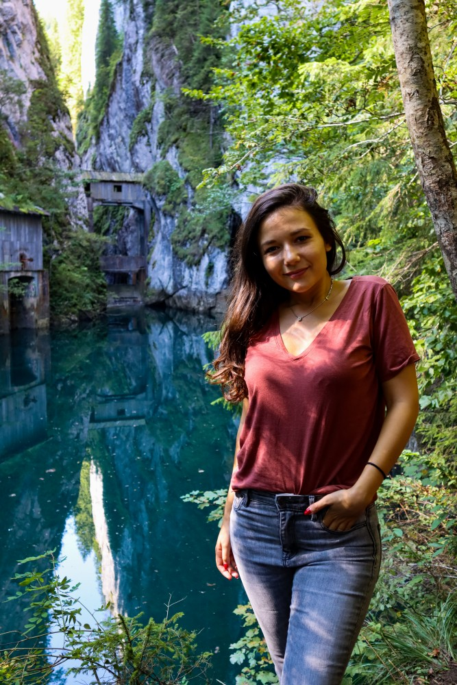 Lacul Scropoasa Excursie