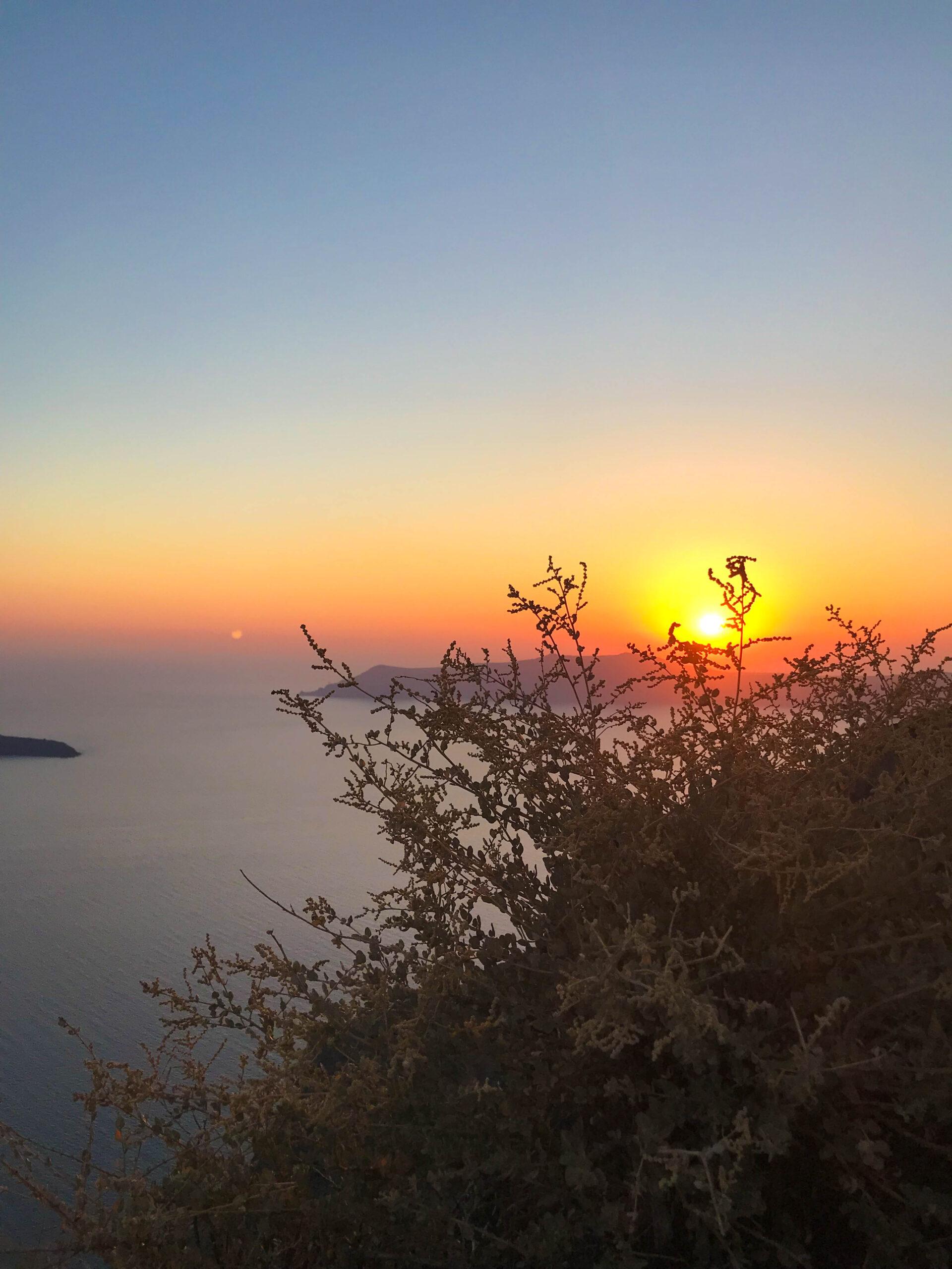 Apus Santorini Vacanta