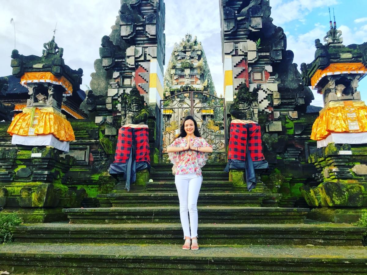 Bali Calatorie