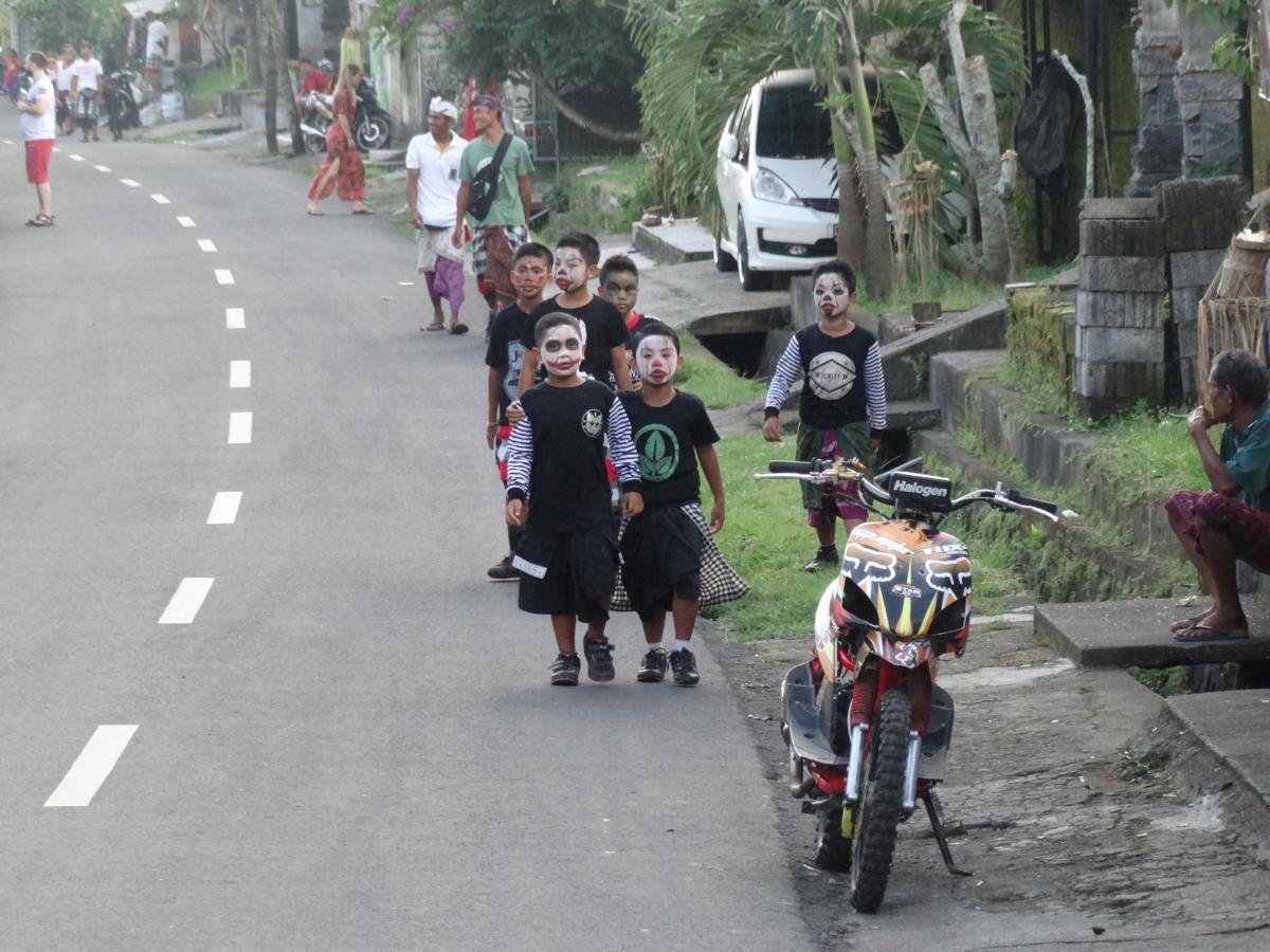 Bali Ghid Calatorie