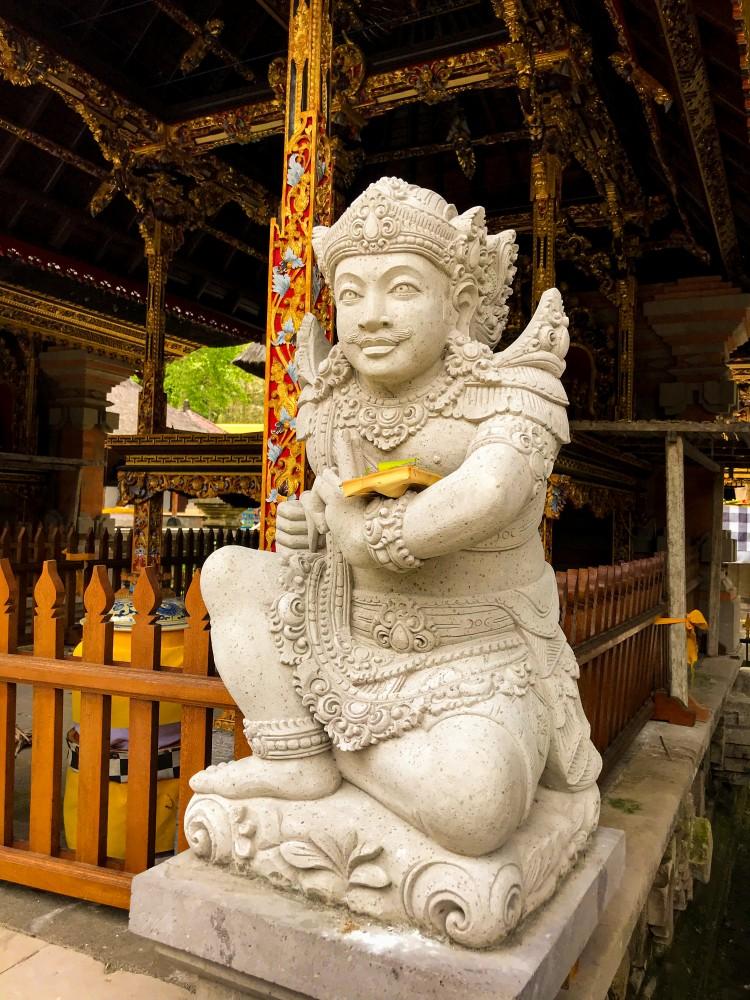 Bali Religie Calatorie
