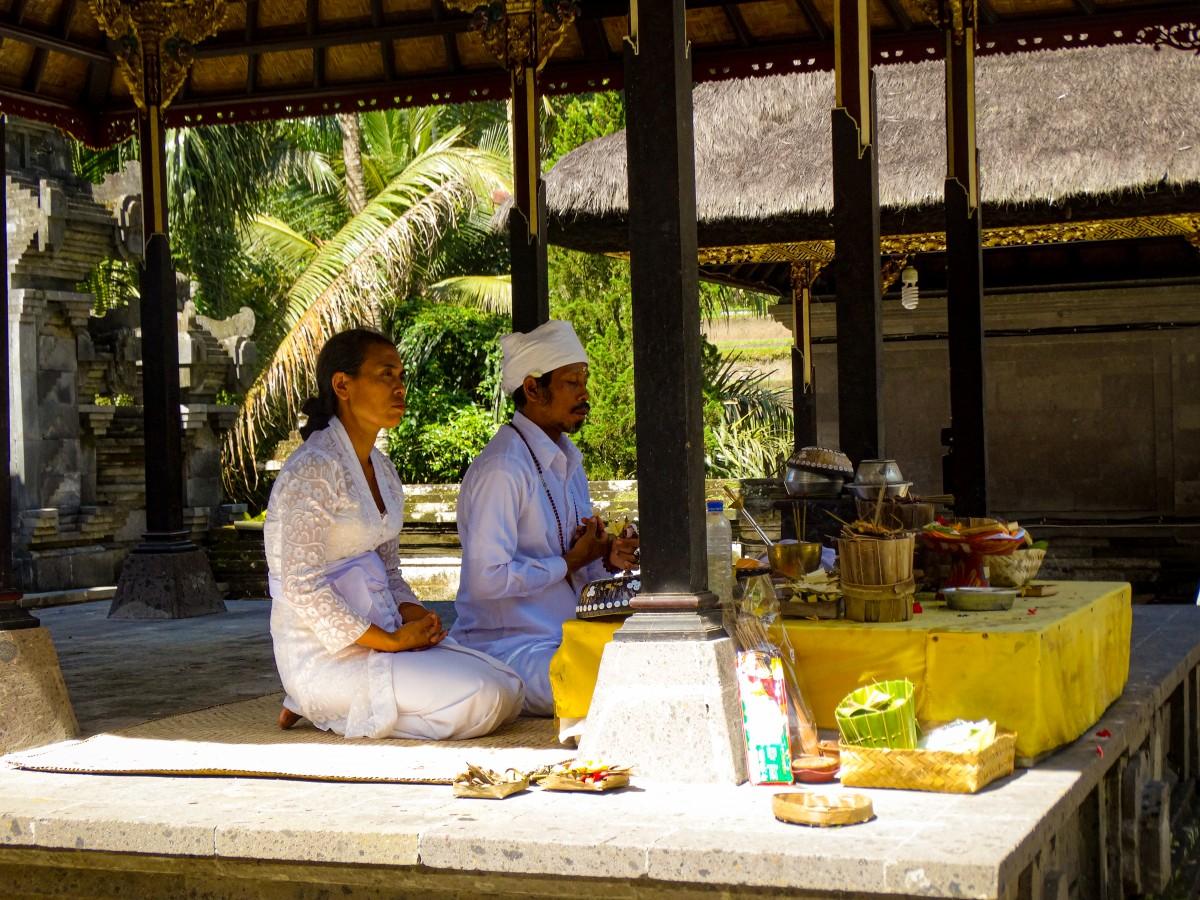 Bali Religie