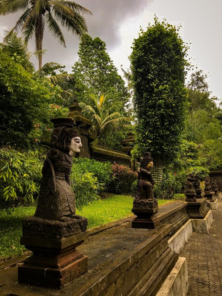 Bali Vacanta Templu