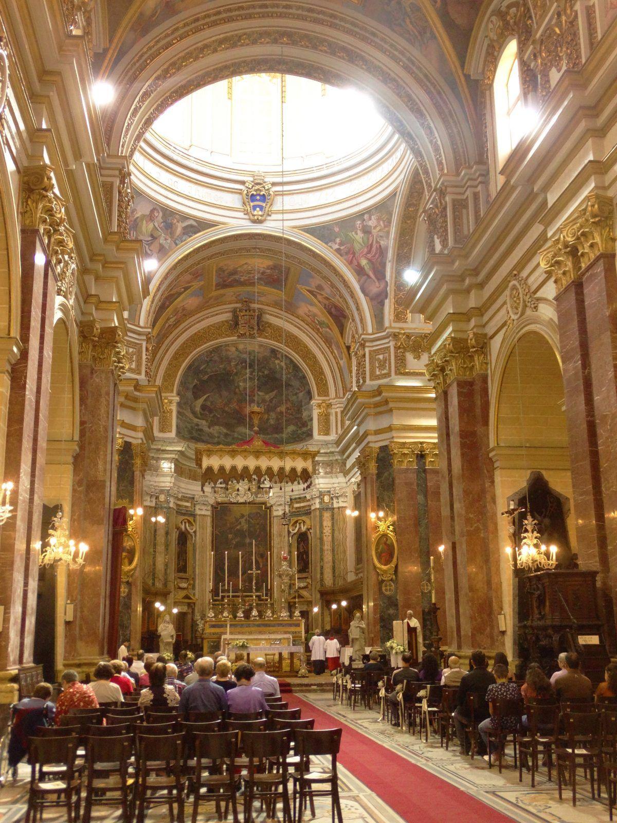 Biserica Mdina