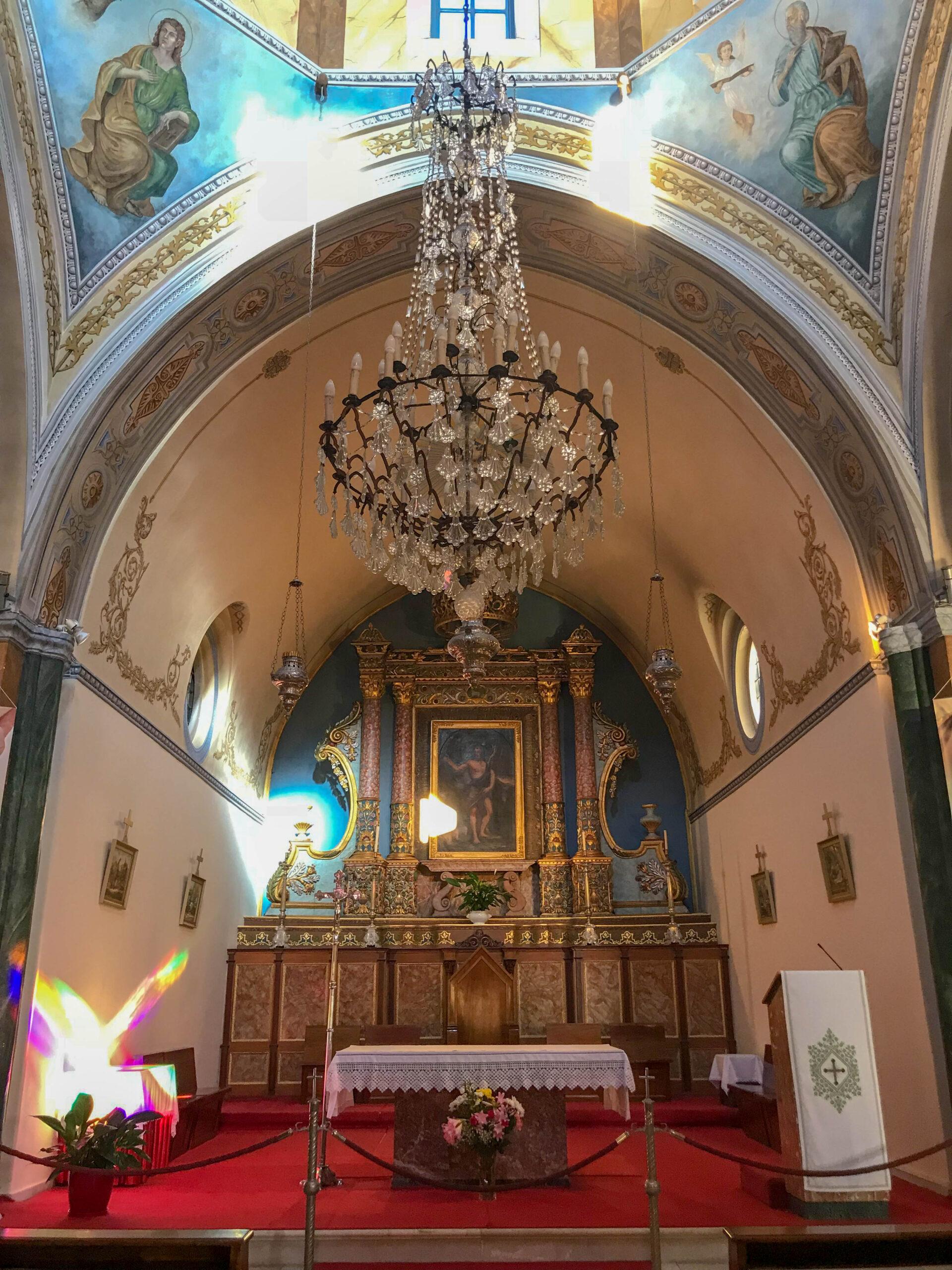 Biserica Thira