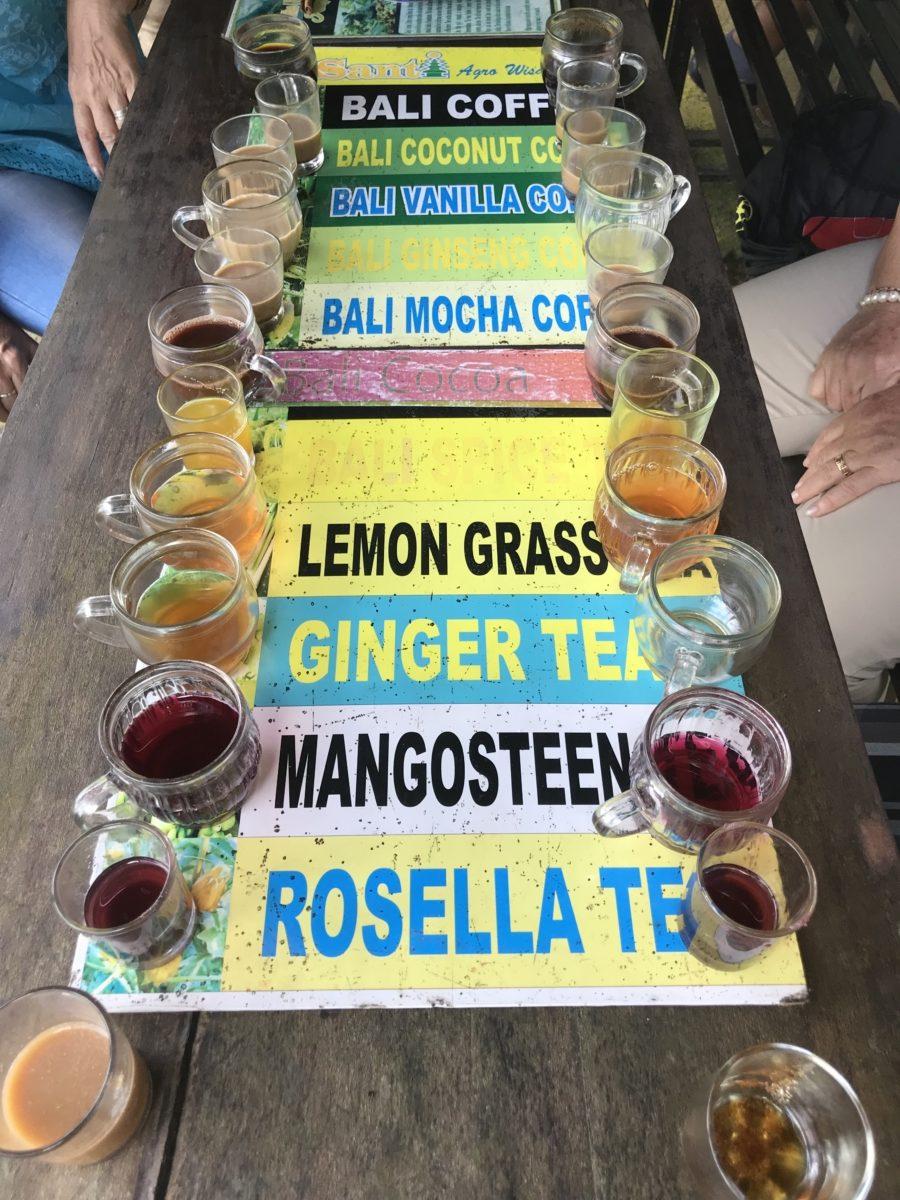 Ceai Cafea Bali