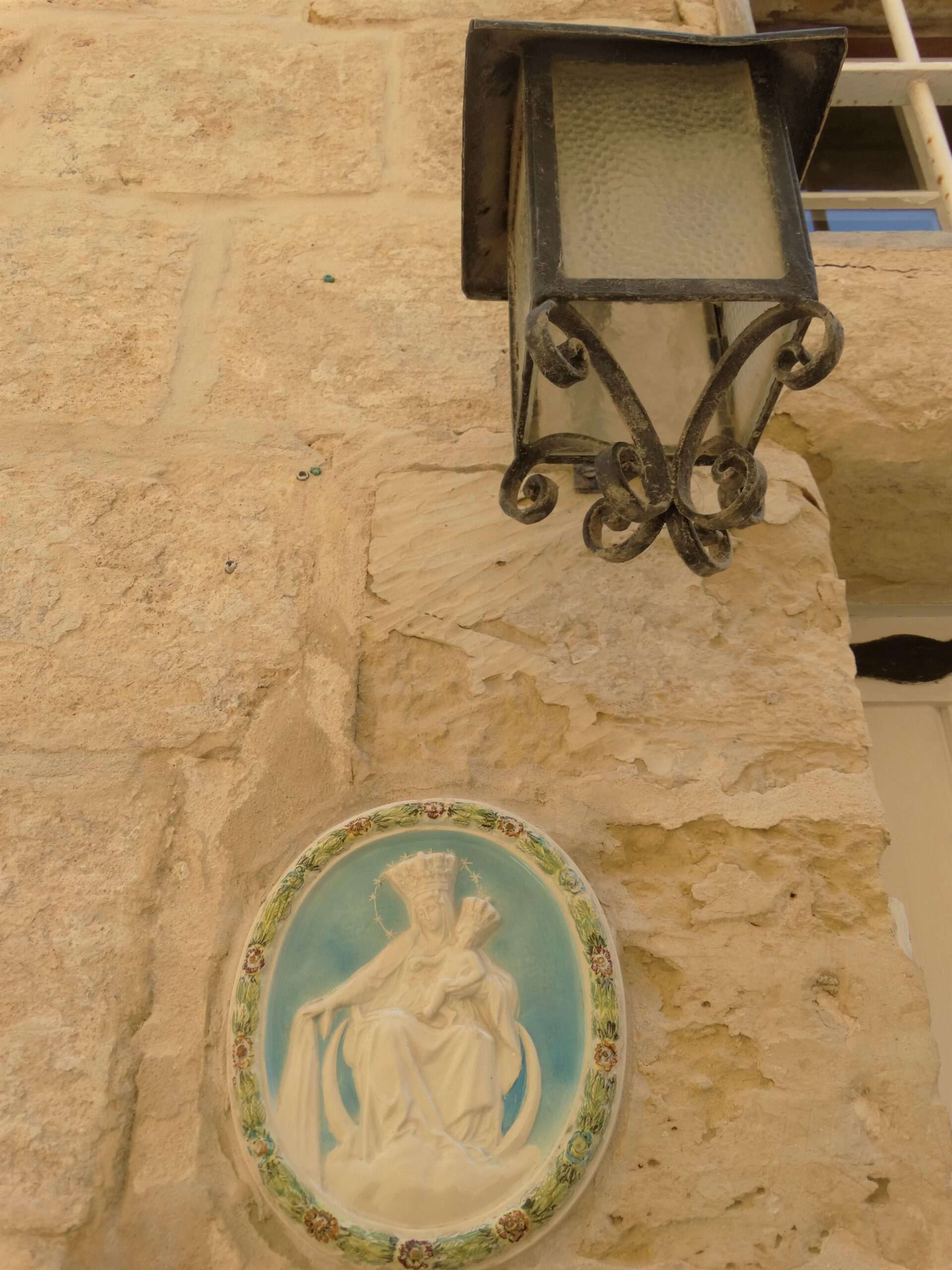 Decor Mdina Strazi