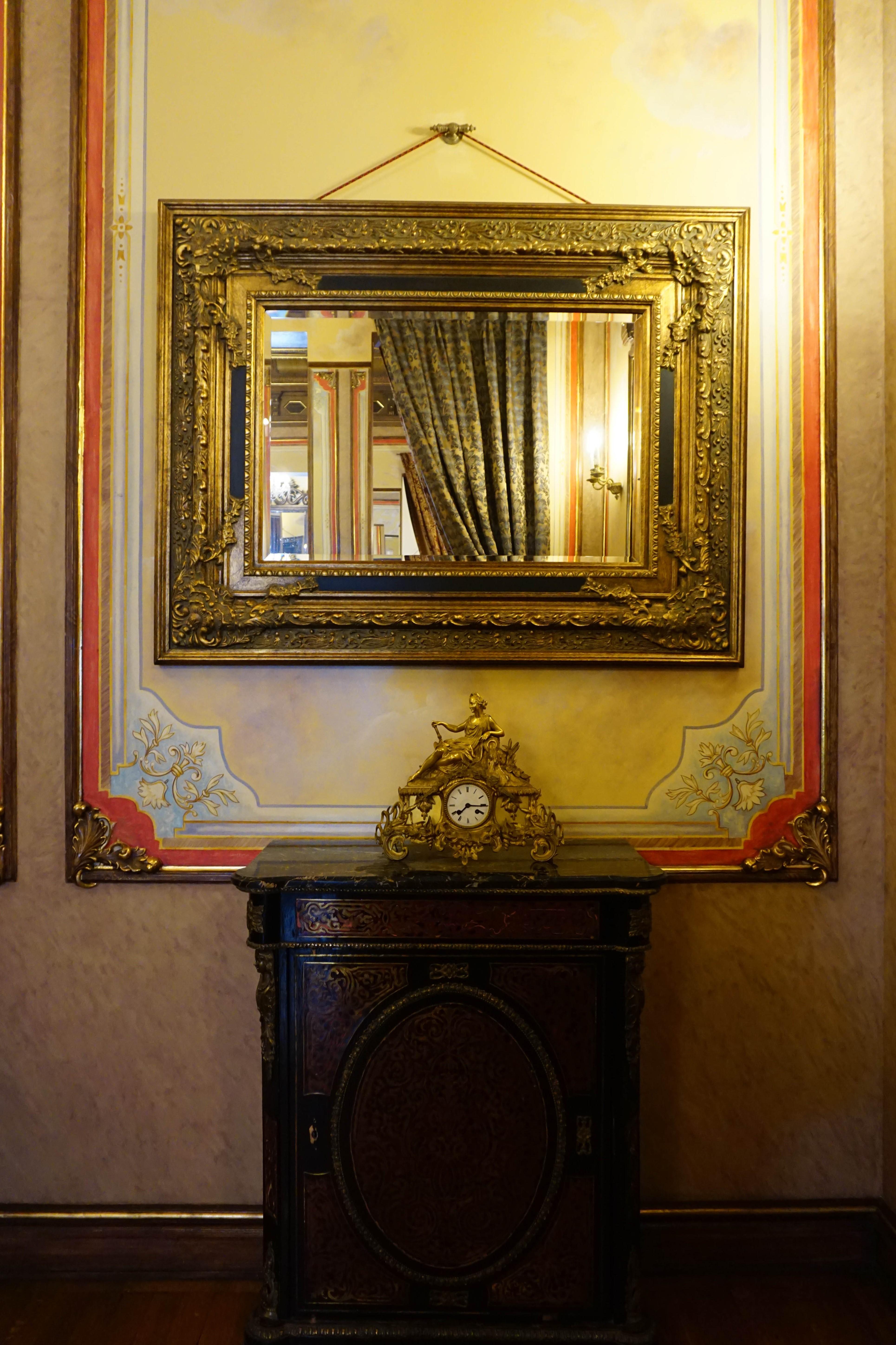 Ghica Palatul Victoriei
