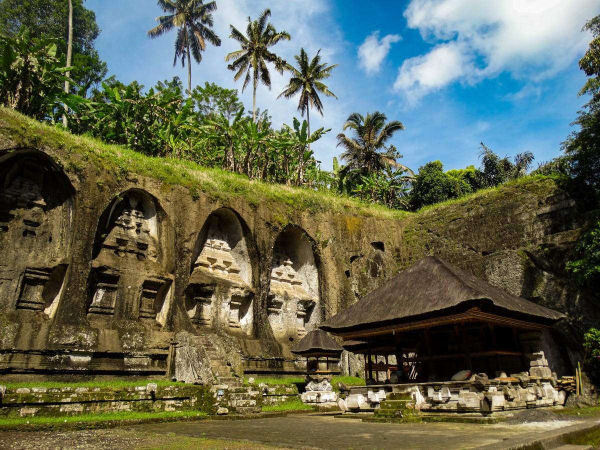 Gununk Kawi Bali