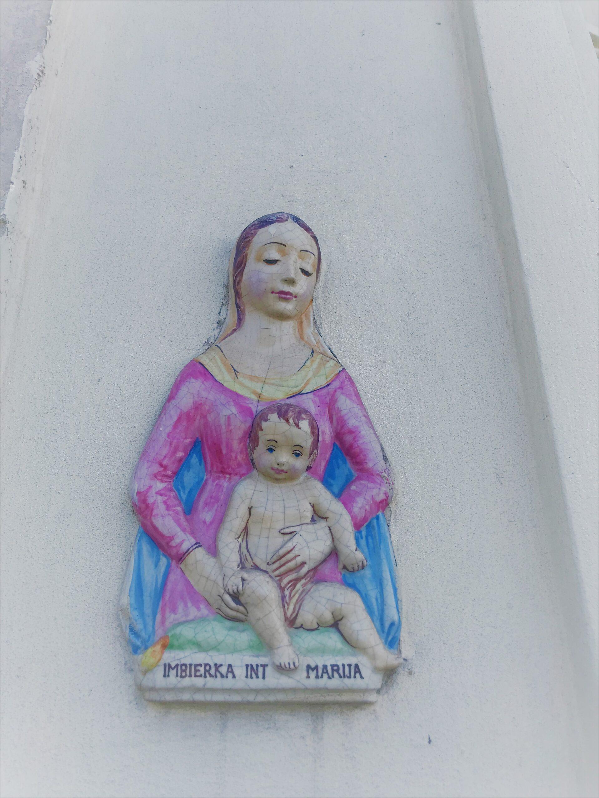 Icoana Mdina Religie