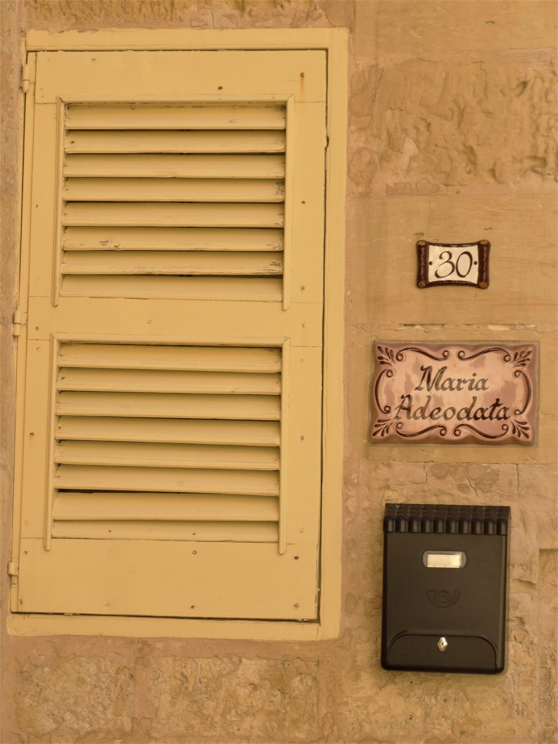 Malta Arhitectura Cladiri