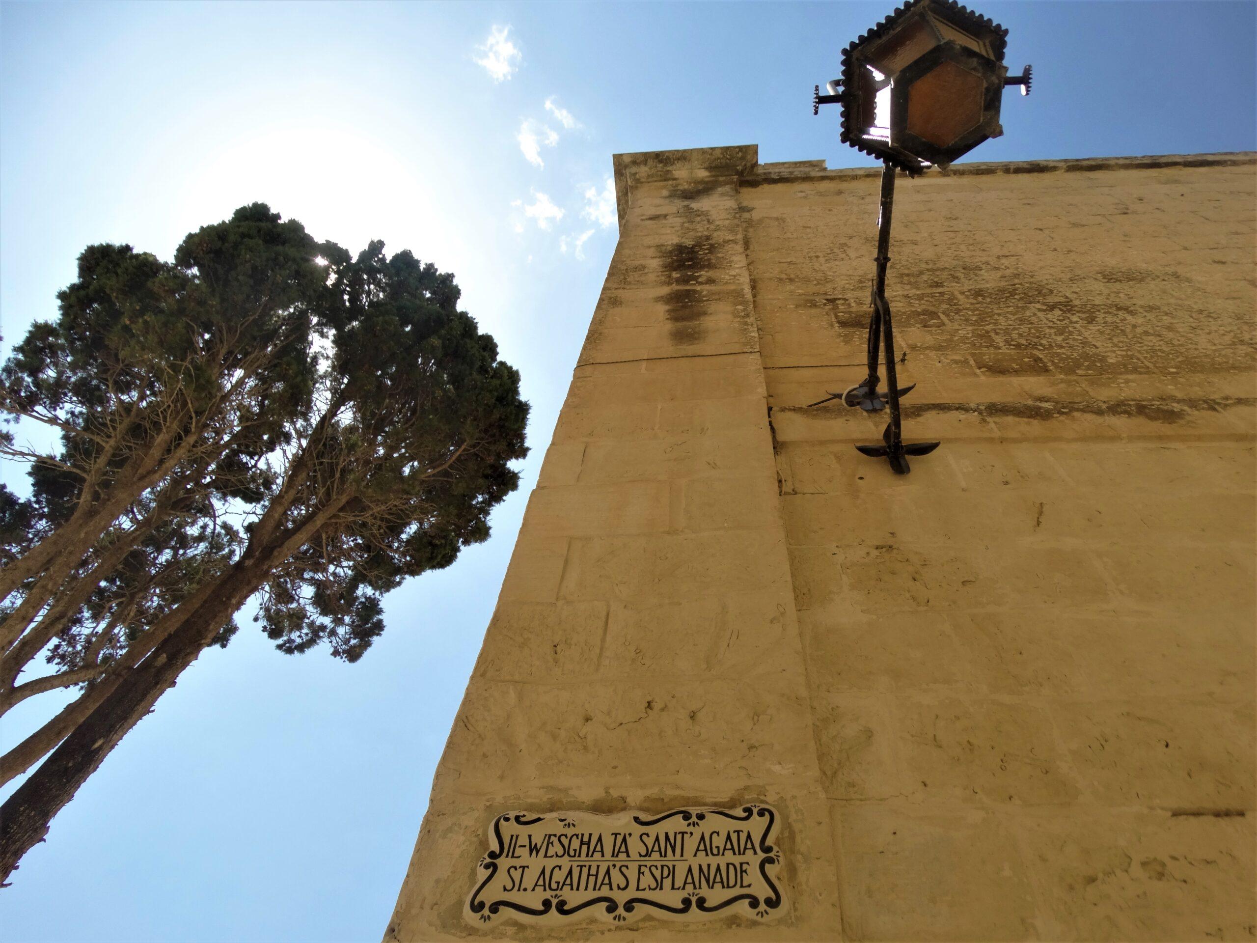 Malta Cetate Cladiri