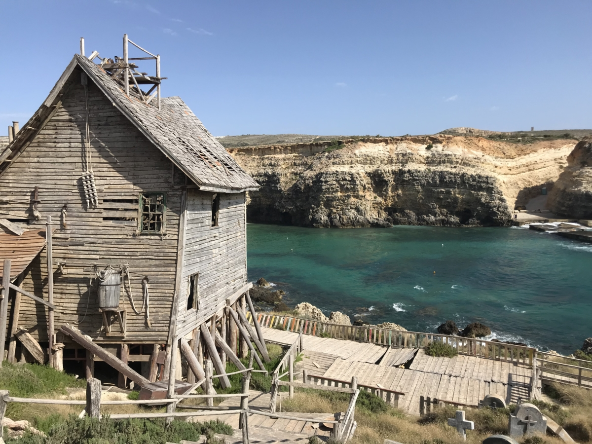 Malta Ghid Calatorie