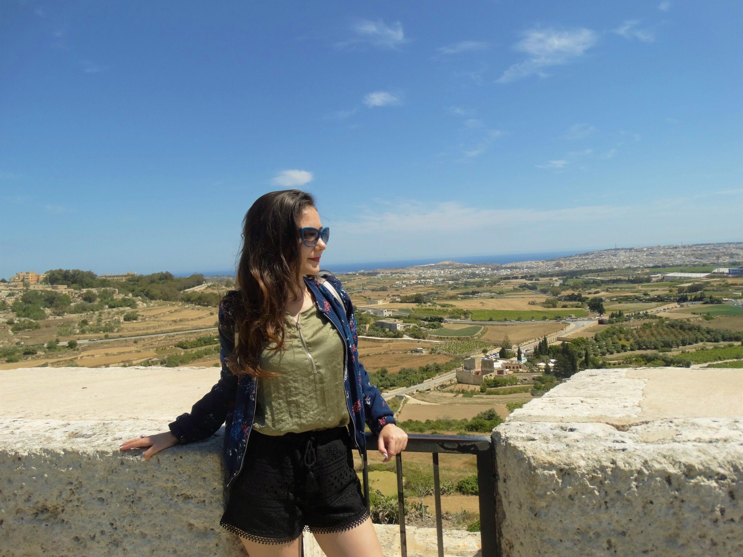 Malta Mdina Vacanta