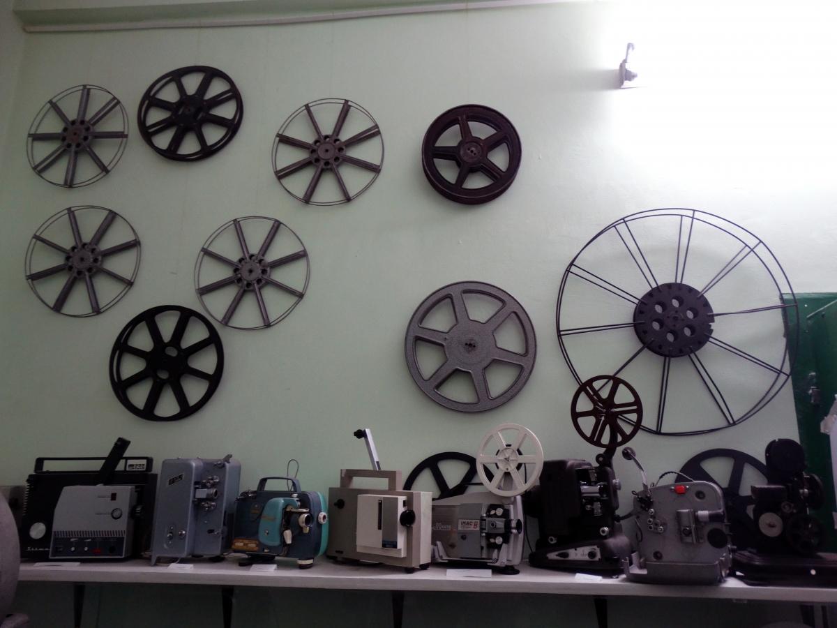 Muzeul Cineastului Amator