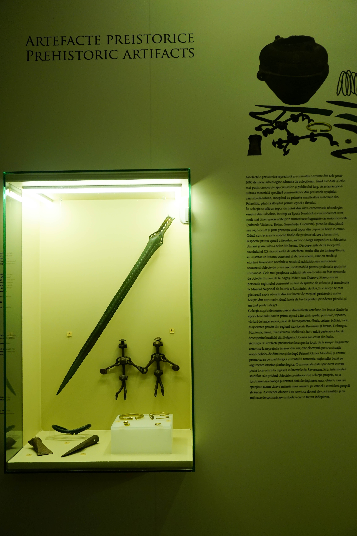 Muzeul George Severeanu Doctor