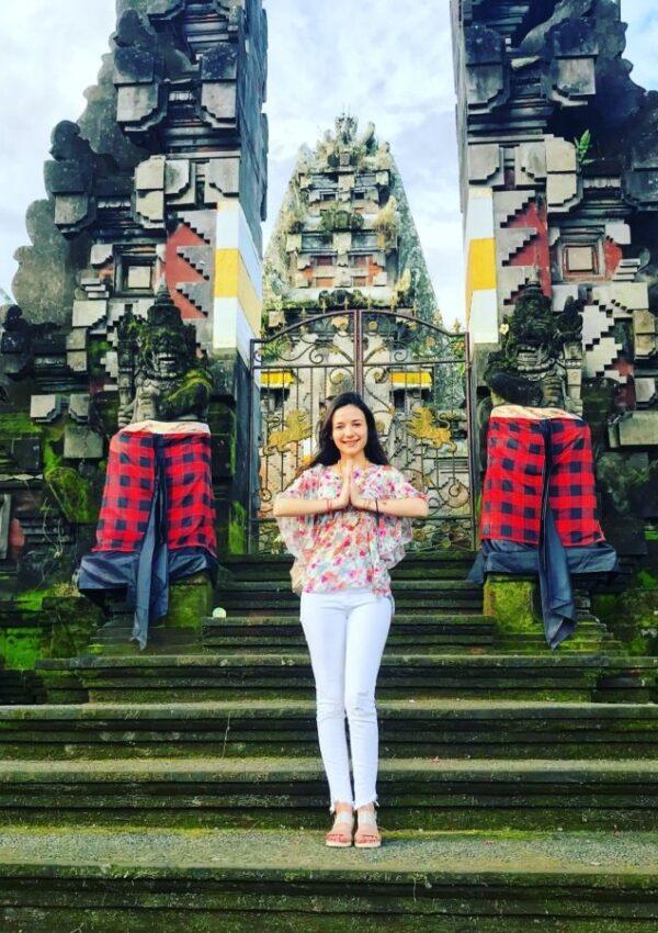De ce nu am putut vorbi o zi intreaga in Bali? | Nyepi 2018