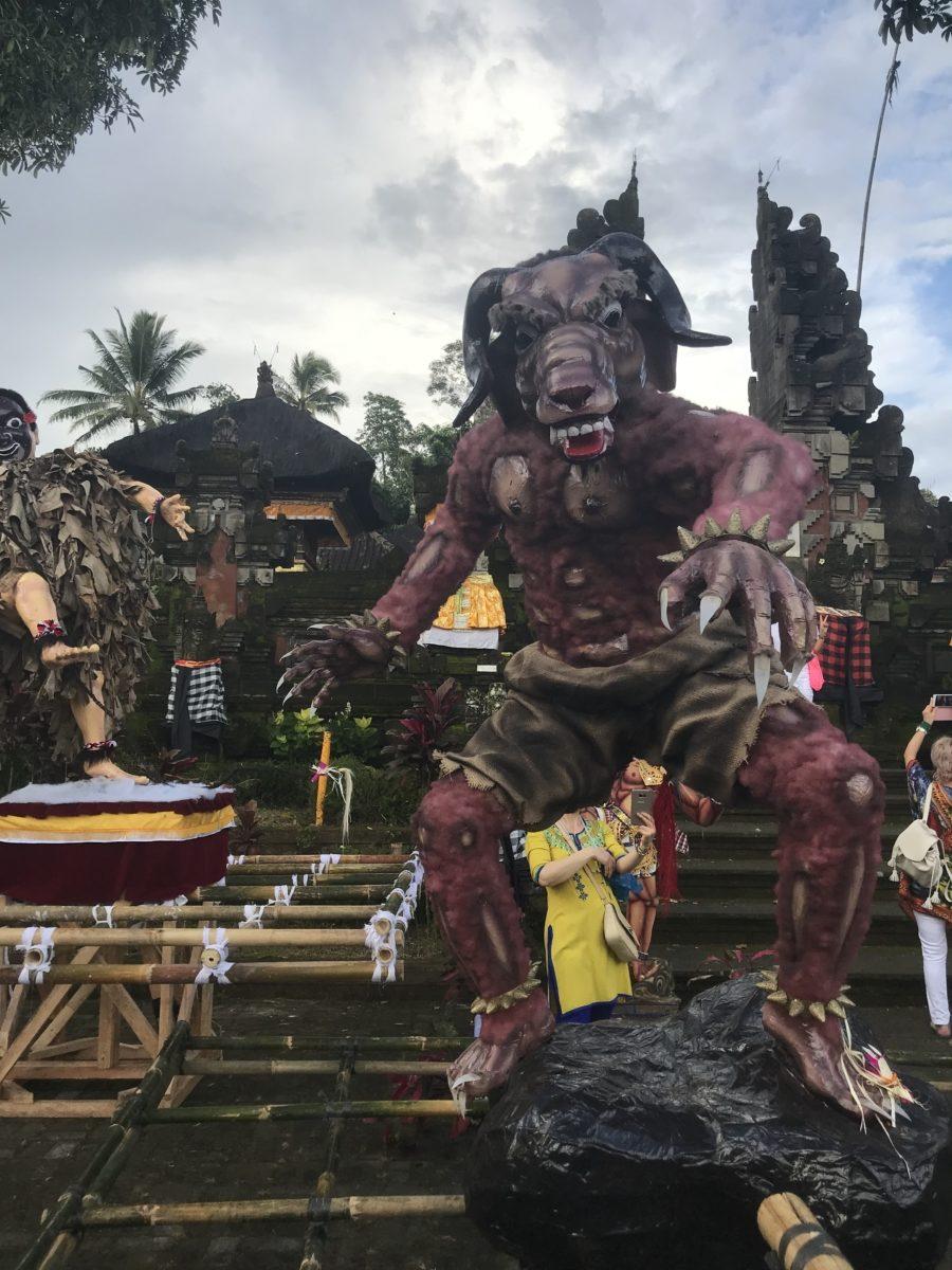 Nyepi Bali Ghid