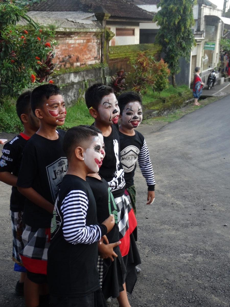 Nyepi Noul An Bali