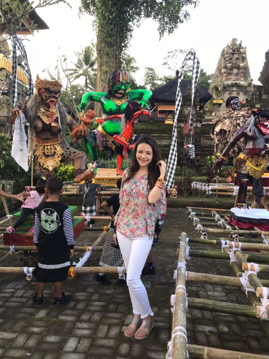 Nyepi Noul An Balinez