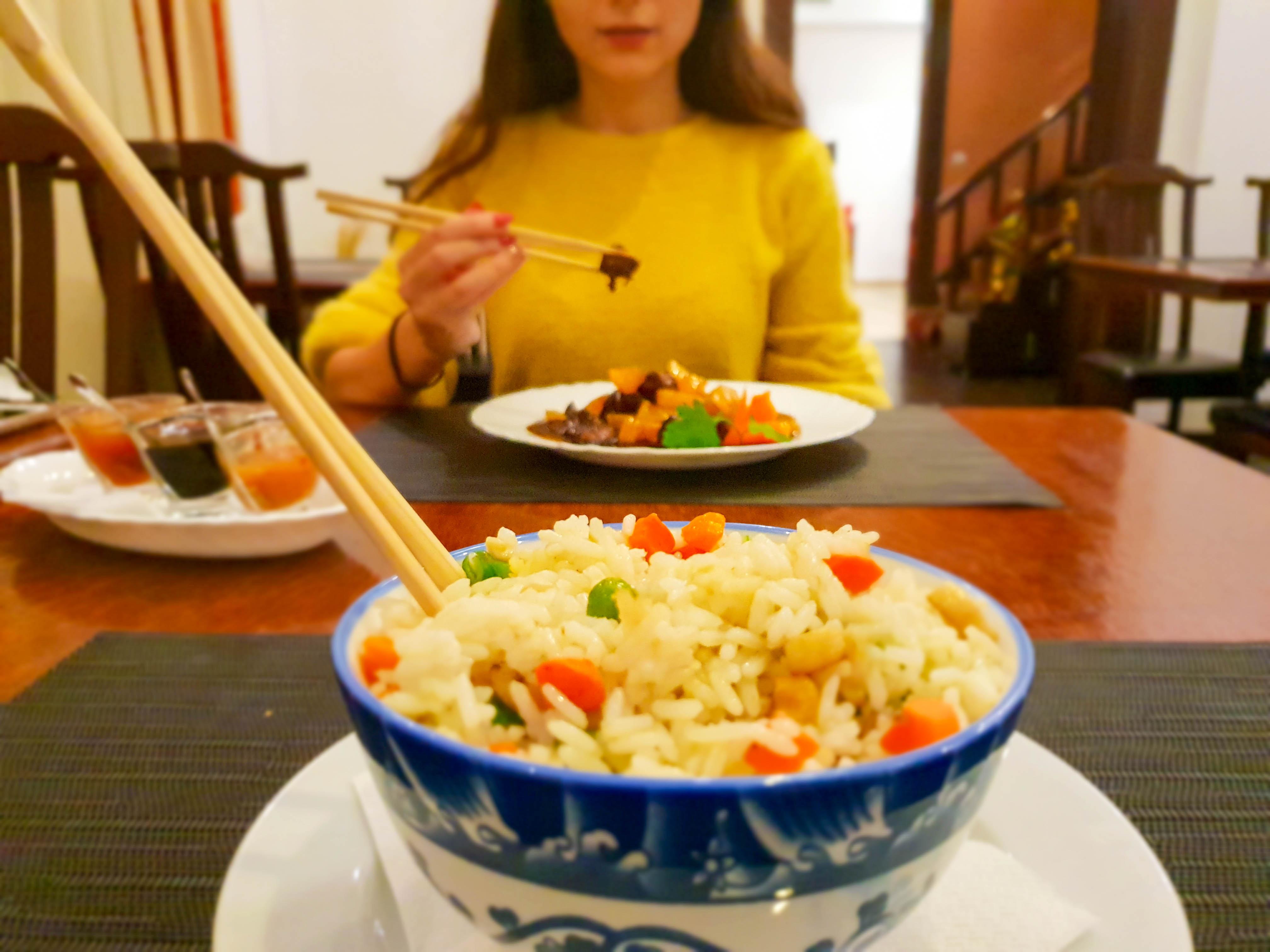 Orez Chinezesc