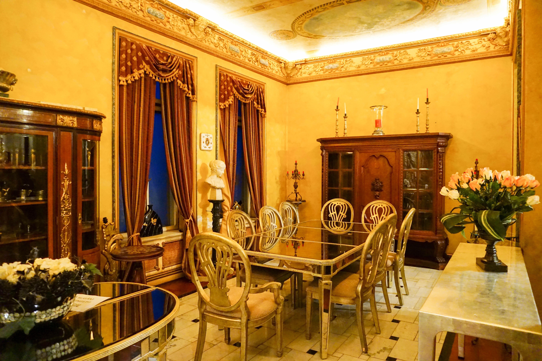 Palatul Ghica Bucuresti