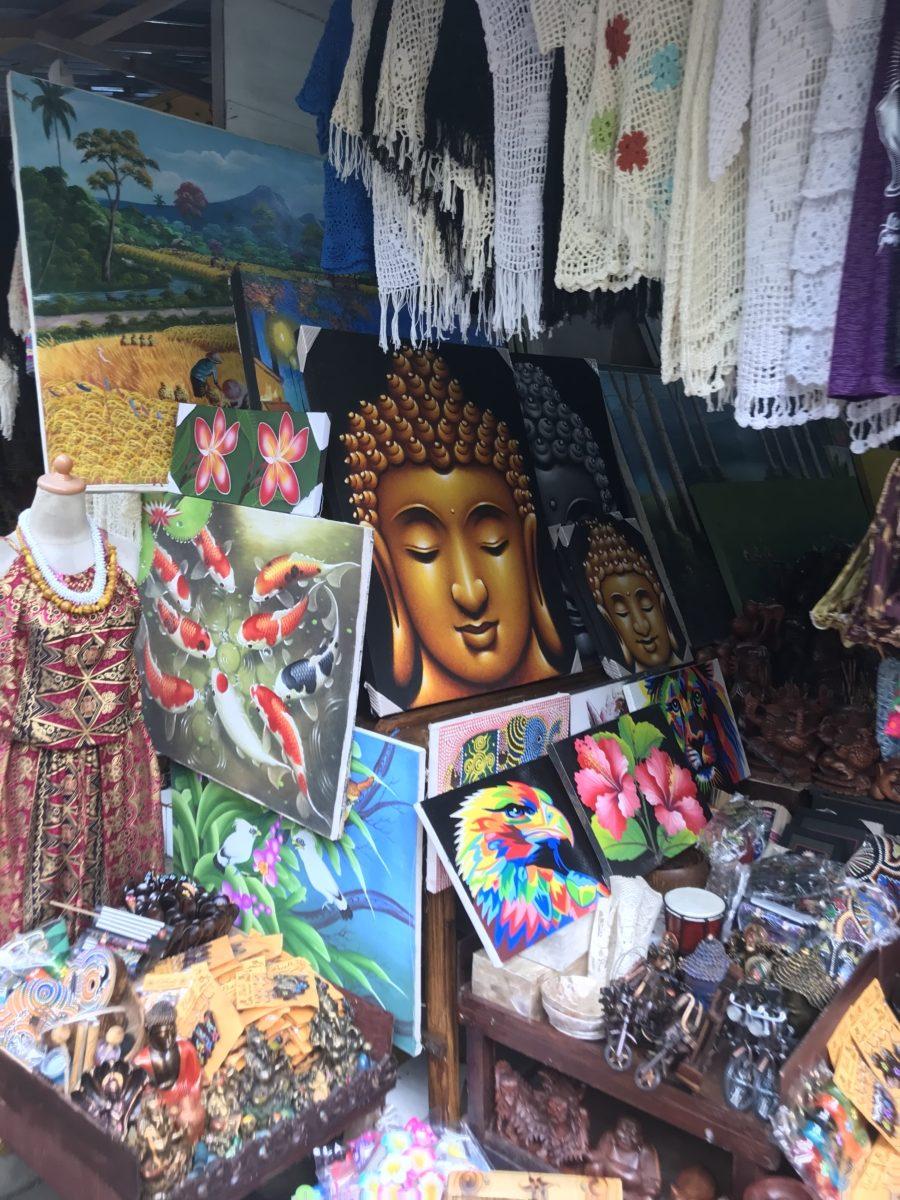 Piata Targ Bali