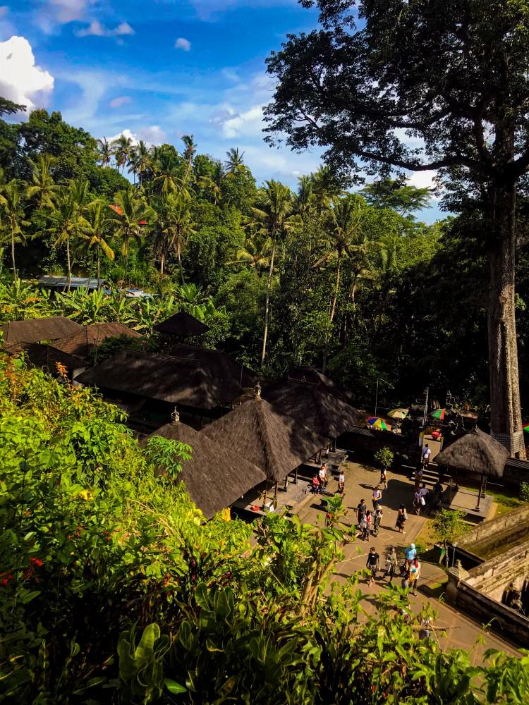 Templu Jungla Bali