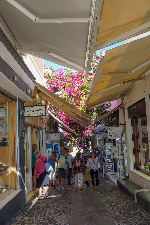 Thira Capitala Santorini