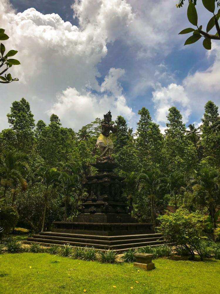 Tirtha Empul Templu