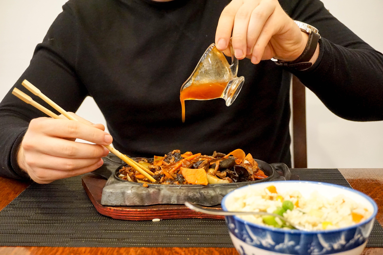 Vita Restaurant Chinezesc