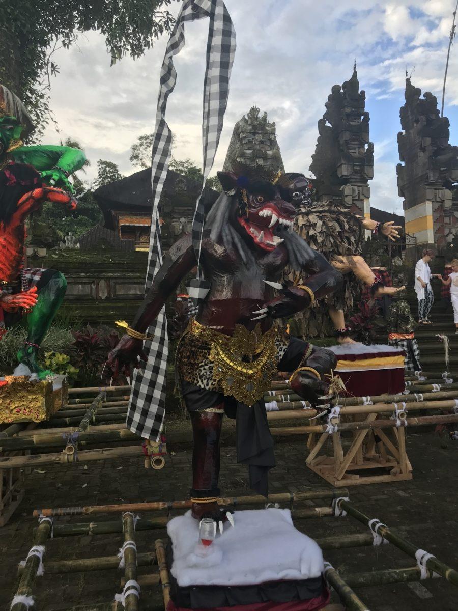 Ziua Tacerii Bali