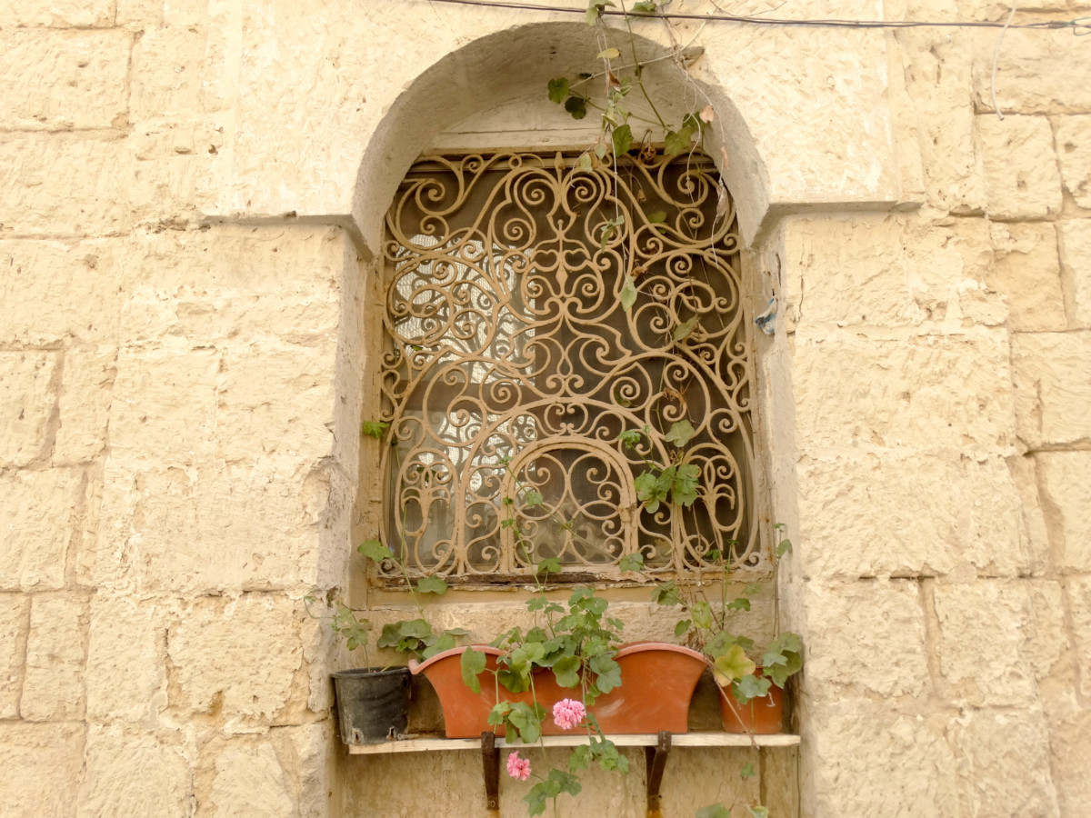 Arhitectura Malta