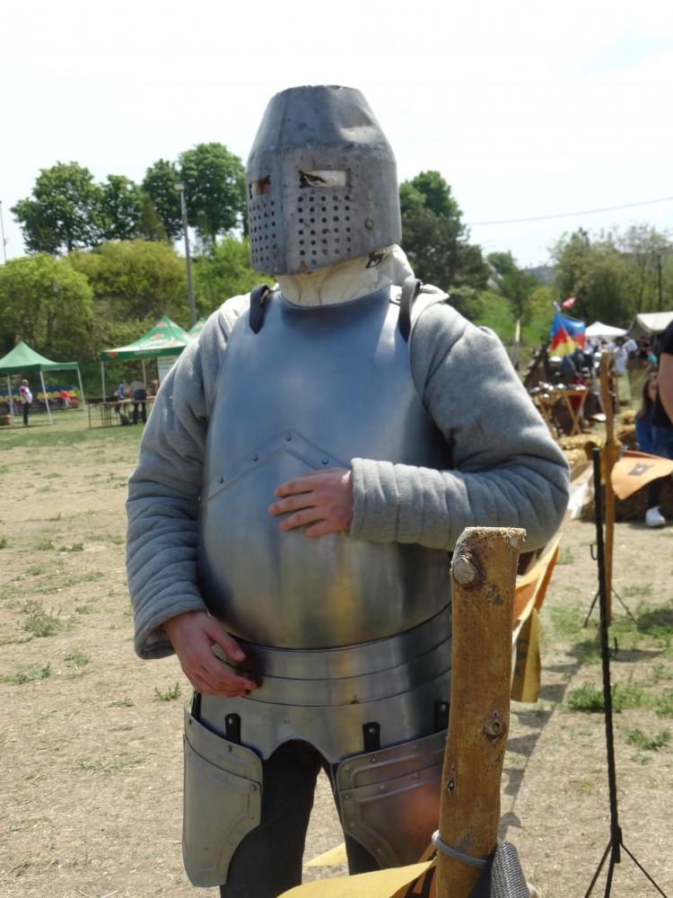 Armura Festivalul Dapyx