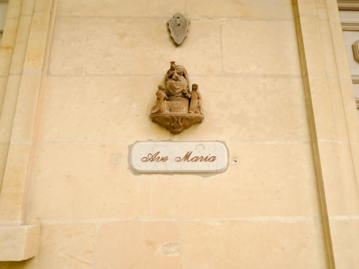Ave Maria Malta
