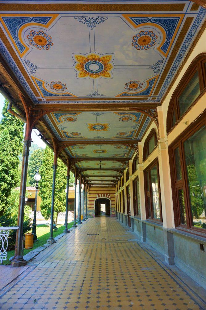 Baile Herculane Cazino