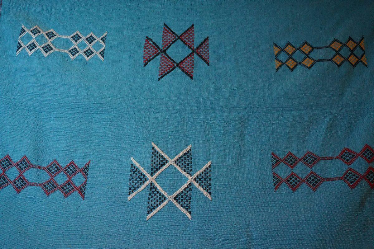Berber Carpets Maroc